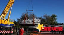 SAR Nederland wenst nieuwe boot